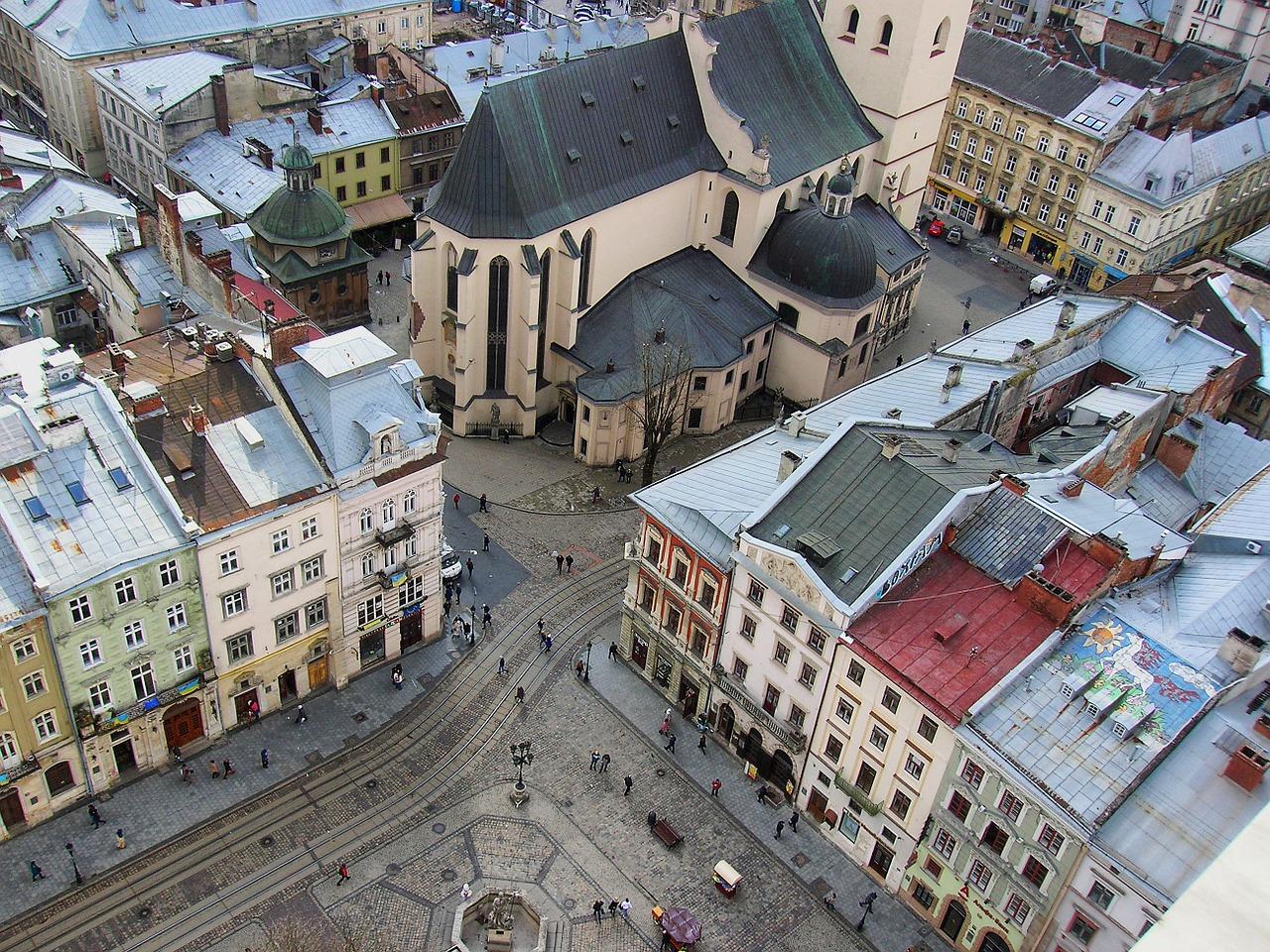 lviv-ukraina-miasto