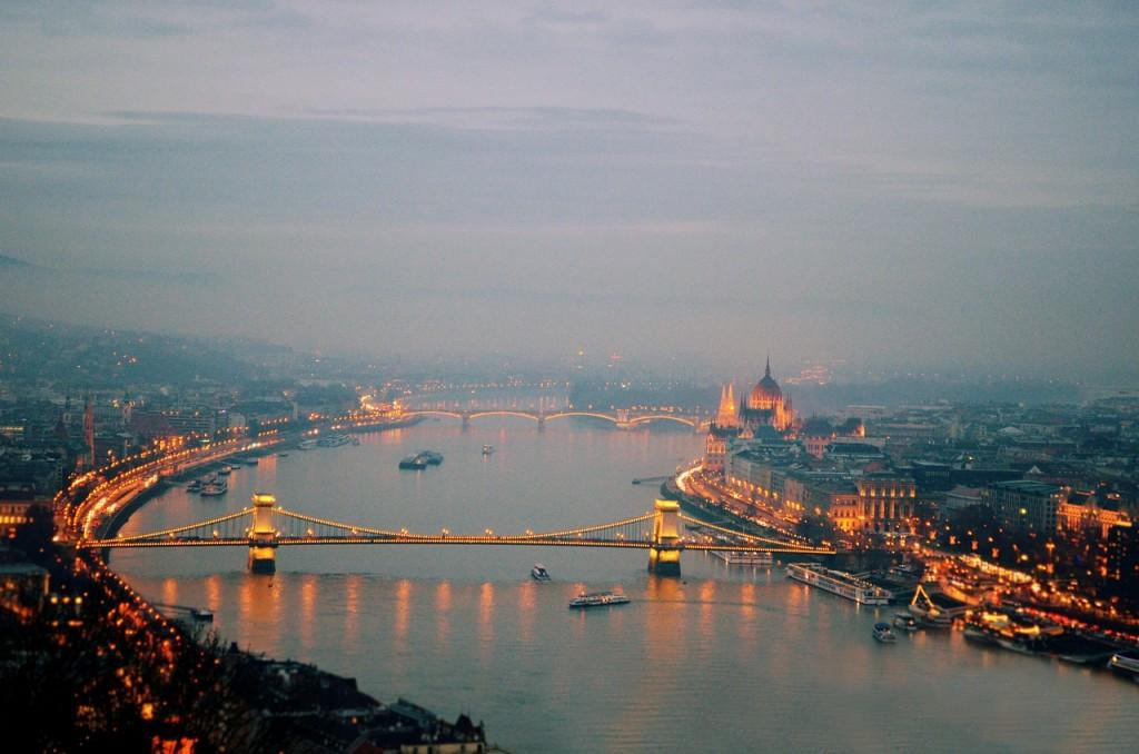 Budapeszt – ile kosztuje weekend w stolicy Węgier? – część 1