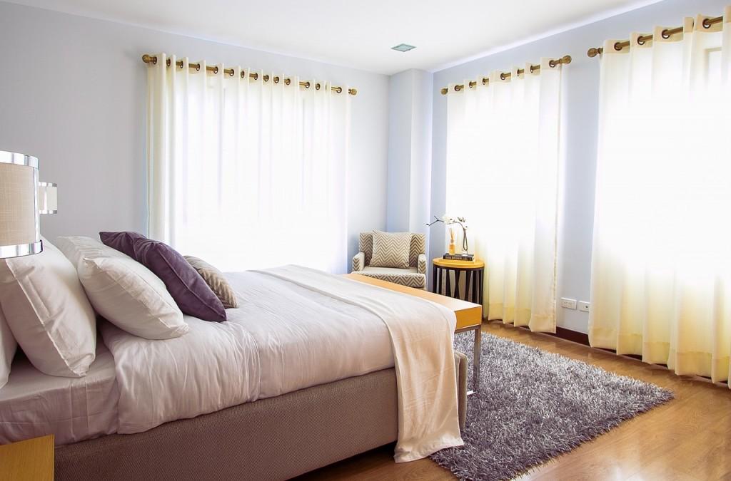 Odświeżanie starego dywanu