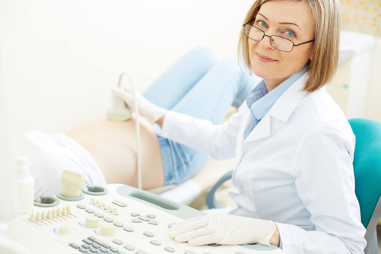 Ginekolog kobieta w Krakowie