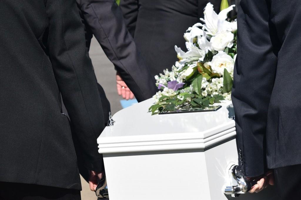 Usługi pogrzebowe na terenie całej Polski